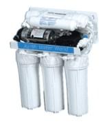 Ayish Water World Semi Automatic Water Purifier
