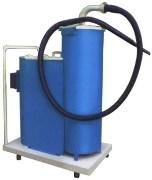 Cleantek Industrial Vaccum Cleaner
