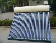 Thermo Syphon Solar Water Heater