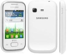 Samsung Galaxy Y Plus S5303 Mobile