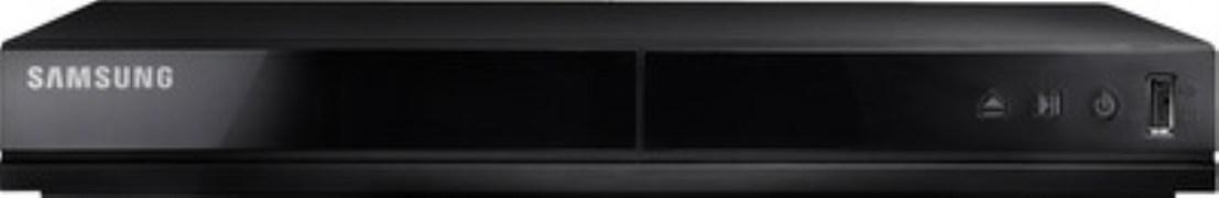 Samsung E370 DVD Player