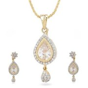 Aradhyaa Jewel Arts Women Girls Pendants