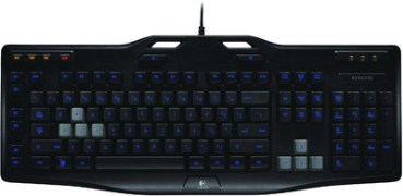 Logitech Gaming G105 Keyboard