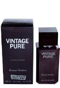 Gianni Venturi Vintage Pure 100 ML Mens Perfume