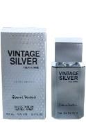 Gianni Venturi Vintage Silver 100 ML Mens Perfume