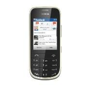 Nokia Asha 202 Mobile