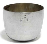 HVJ Silver Cup HVJCUP001