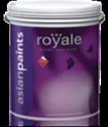 Asian Paints Royale
