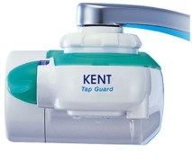 Kent Tap Guard Water Purifier
