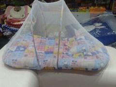 Kids Gallery Baby Sleeping Cot