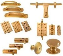 PAG A00161 Door Hardware