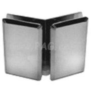 PAG International Brass Shower Cubicle Fitting PAG1112