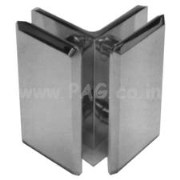 PAG International Brass Shower Cubicle Fitting PAG1111
