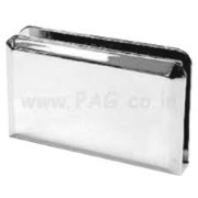 PAG International Zinc Shower Cubicle Fitting PAG1108