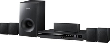 Samsung HT-E350K 5.1 Home Theatre System