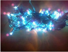 Decorative Light (Set of 4 Pcs & Get 1 Free) - Blue