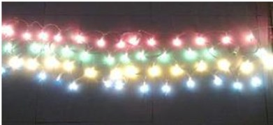 Decorative Light in Toran Style (Set of 3 Pcs & Get 1 Free)