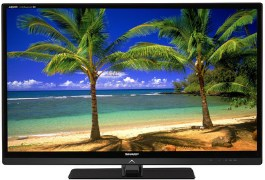 Sharp LC60LE835M Full HD 3D LCD Television