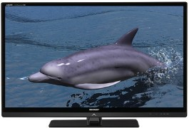 Sharp LC40LE835M Full HD 3D LCD Television