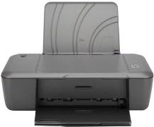 HP Deskjet 1000 - J110A Printer