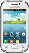 Samsung Galaxy Young S6312 Mobile