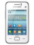 Samsung Rex 80 S5222R Mobile Phone