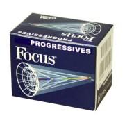 Ciba Vision Focus Progressive Contact Lenses