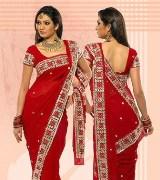 State Silk Traditional Indian Saree