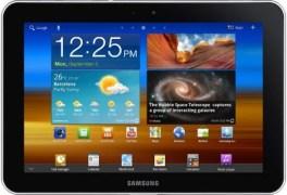Samsung Galaxy Tab 730 Tablet