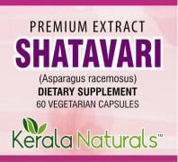 Kerala Naturals Sathavari SV Herbal Supplement