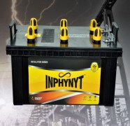 Inphynyt Bijlighar Batteries 160 AH