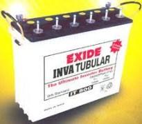 Exide 150AH Inva tubular battery