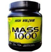 High Voltage Mass 1000 Supplement