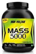 High Voltage Mass 5000 Supplement