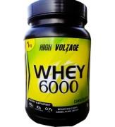 High Voltage Whey 6000 Supplement