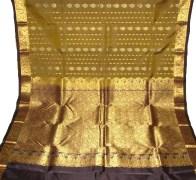Kanchipuram Pure Silk KS270 saree