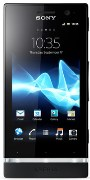 Sony Xperia U Mobile