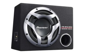 Pioneer TS-WX303 Subwoofer