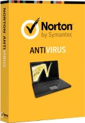 Norton AntiVirus 2013 1 PC 1 Year