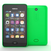 Nokia Asha 501 Mobile Phone