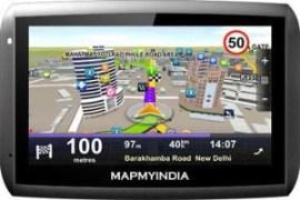 MapMyIndia ZX250 GPS Tracker