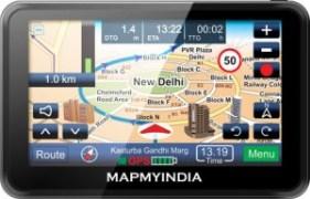 MapMyIndia VX140 GPS Tracker