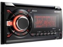 Sony Xplod WX-GT88UI Car Stereo