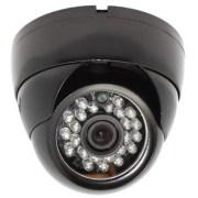 Wireless Solution 24 IR Dome Camera