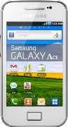 Samsung Galaxy Ace S5830i Mobile