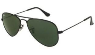Ray Ban Aviator RB3044 L2848 Sunglasses