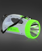 Junai LED Rechargeable Search Light