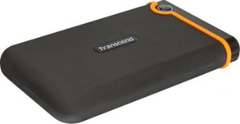 Transcend StoreJet 25M2 2.5 inch 500 GB Hard Disk