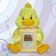 Archies Duck With Frame