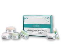 Sattvik Organic Acne Treatment Kit Atk260